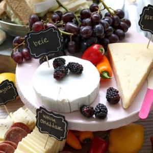 チーズのテイスティング方法ってどうしたらいいの?五感を使って楽しもう