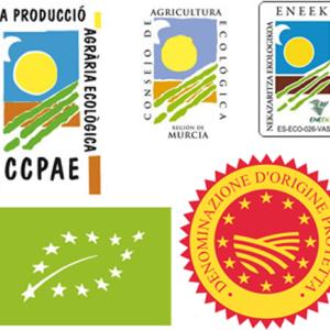 スペインチーズの品質認証ラベルの見方~よく見るあのマークってどんな意味があるの?