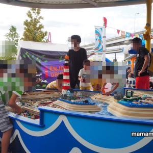 レゴランド名古屋 5歳児オススメアトラクション