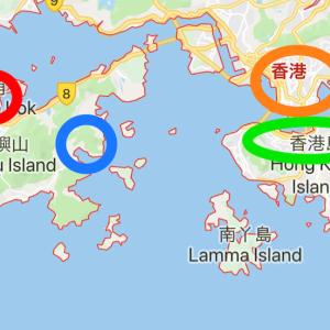香港で子連れにオススメのホテルは?