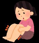 【衝撃】足の蒸れやニオイは「むくみ」が原因!?