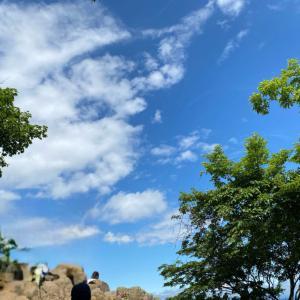【円山登山】幼児の登山デビューにおすすめ!気軽に登れて大人気!親子登山しよう!