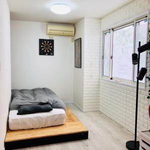 【京都の家】手作りベッドのその後