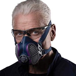 マスクで若返り