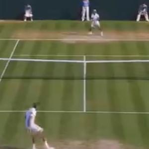 コロナ下での正しいテニスの仕方