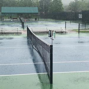 梅雨と湿気とやる気