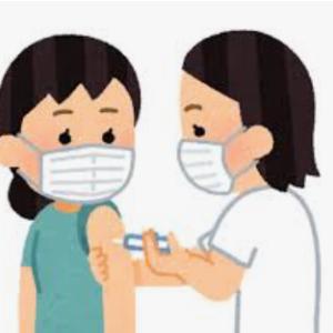 13才ワクチン1回目