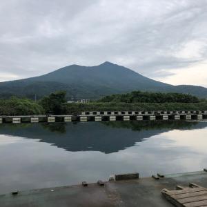 令和2年 7月23日 筑波湖