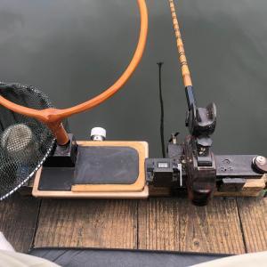 令和3年 7月13日 椎の木湖