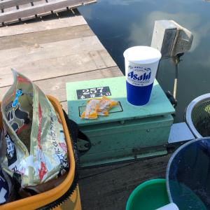 令和3年 7月21日 椎の木湖(シマノオープン)