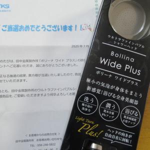 【レビュー】ボリーナ ワイド プラス