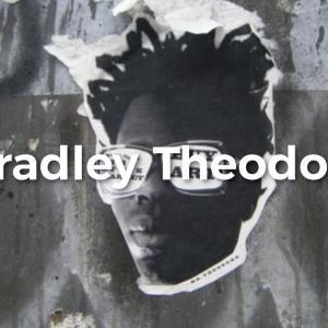 Bradley Theodore | ポップな色彩が魅力!! ブラッドリー・セオドア