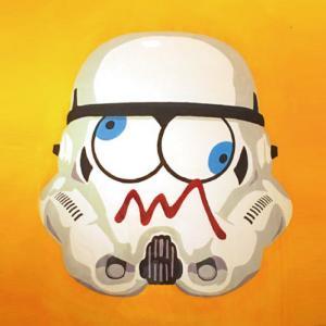 Stormtrooper(ストームトルーパー) | スターウォーズのシンボル的な存在!!