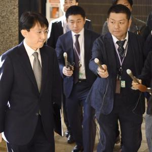 『やっぱり平行線!日韓外務省局長協議』