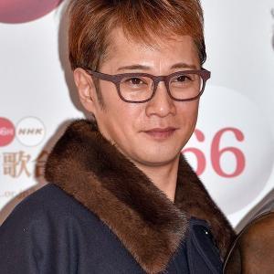 """『中居正広 """"10年愛""""破局』"""