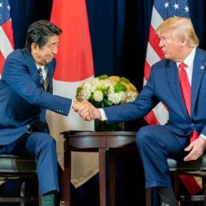 『日米貿易協定 日本にとって不利な可能性が!』