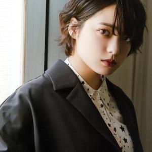【モデル】元欅坂46平手友梨奈(19)、パリコレ参加決定!  #平手友梨奈