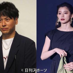 三代目JSB山下健二郎と朝比奈彩が電撃結婚 交際2年    #山下健二郎結婚