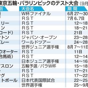 【東京オリンピック】日本の暑さIOCも想定外?開始時間が変更、コースの変更を求める選手も。