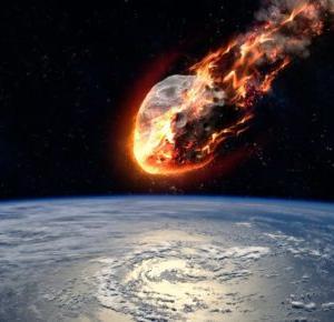 『今月末地球に接近 直径160mの小惑星2019 OU1』