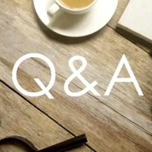 よく頂く質問に答えてみた!ユートのQ &Aコーナー!