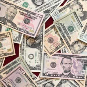 【米国株投資】9月の米国株と米国ETFの配当金