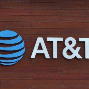 【米国株動向】AT&T、7-9月期は好決算を発表しています