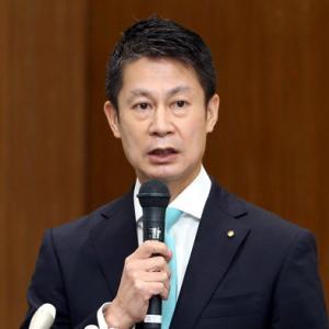 広島県職員の給付金10万円でコロナ対策。湯崎知事「必要な財源が圧倒的に足りない。聖域なく検討したい」