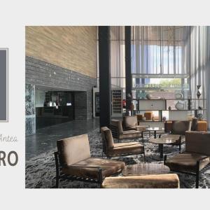 ACホテル・ケレタロ ・アンテア / 無料宿泊