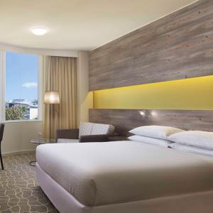 [Perth]フォーポイント・バイ・シェラトン・パース!ホテル宿泊レビュー