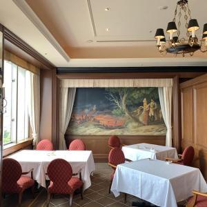 [令和]ウェスティンホテル東京で新時代を迎えた話。最高の幕開け&宿泊レビュー