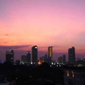 ザ・エルミタージュ・ポートフォリオ・ホテル・ジャカルタの宿泊レビュー