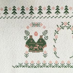 9/20 Christmas Bears進捗状況