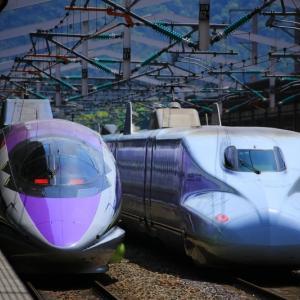 2018/05/06 今日のエヴァ新幹線