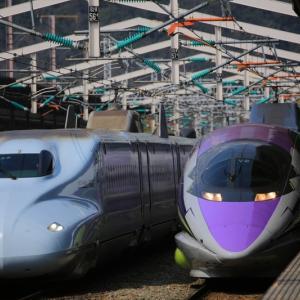 2018/03/25 今日のエヴァ新幹線