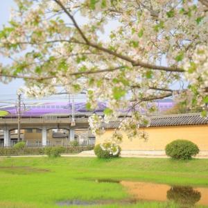 2018/04/06 今日のエヴァ新幹線