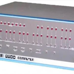 S-100バス仕様 : Altair8800