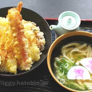 大人気店『資さんうどん』冬の海鮮祭りを堪能!「冬の海鮮天丼」