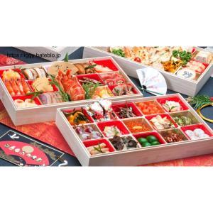 日本人のいろんな思いが込められている。 「おせち料理」