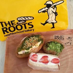 THE ROOTS ザ・ルーツ ネイバーフッド ベーカリー 薬院の人気パン屋!おすすめパン3種食べた感想。