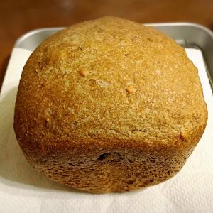 ホームベーカリーを使おう  天然酵母パン その2