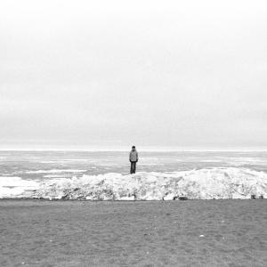 釧網本線 夜行の急行大雪5号で流氷のオホーツク海へ