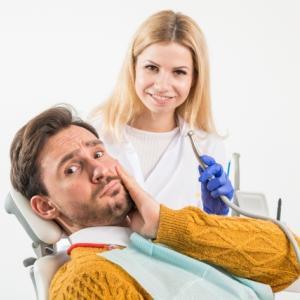 バンコクで歯医者に行ってみた