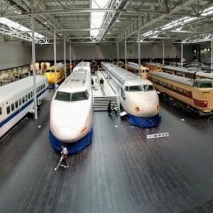 リニア・鉄道館 ☆彡