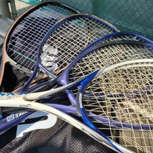 13年ぶりのテニス (^^♪