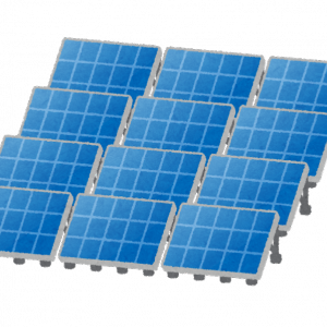 屋根にソーラー付けてる家ってどれくらい電気賄えるの?
