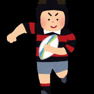 【悲報】日本のラグビーW杯、ついに海外メディアで叩かれ始める 過去最低の大会に・・・・ ・