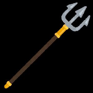 金属加工で矢じりを作るよ!