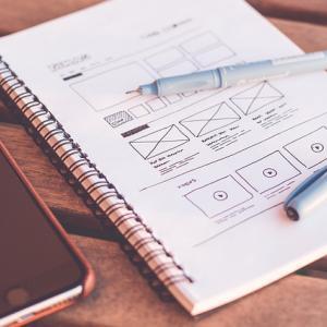 WEBもグラフィックも最近デザインに個性がないと思いませんか?