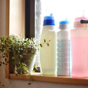 重曹、クエン酸の保存容器&場所に注意!プロも間違えるナチュラル洗剤詰め替え方法まとめ